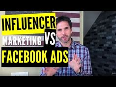 World Of Social Media: Influencer Marketing vs Facebook Ads Which is more effective?