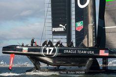 Oracle Team USA