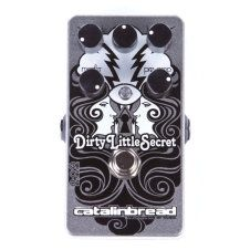 Catalinbread Dirty Little Secret MKIII Distortion Pedal