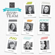 Image result for introduce the team in photos