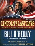 Lincoln's Last Days: The Shocking Assassination That Changed America Forever - Find this book and others on our recommended reading list at http://www.israelnewsreport.net/reading_list/lincolns-last-days-the-shocking-assassination-that-changed-america-forever/.