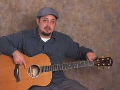 ▶ The Beatles - Yesterday - Acoustic Guitar Lesson - YouTube
