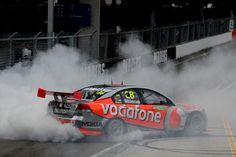 Automotors by Daniel Alho / 2011 Supercar Series, Rd 14 - Sydney - Team Vodafone Australian V8 Supercars, Racing Baby, Motosport, Love Car, Cars Motorcycles, Touring, Race Cars, Cool Cars, Super Cars