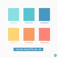 Emily Peterson Studio: color palette Source by Pantone Colour Palettes, Pastel Colour Palette, Pantone Color, Colour Pallette, Ocean Color Palette, Beach Color Palettes, Pastel Colours, Rgb Palette, Blue Palette