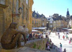 Périgord: Das große Schwimmen