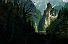 The Art Of Animation, Luc Desmarchelier