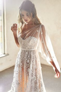 ANNA CAMPBELL LUMIERE COLLECTION — Love Find Co.