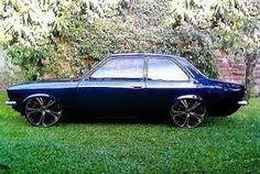 Resultado de imagem para carros antigos tunados