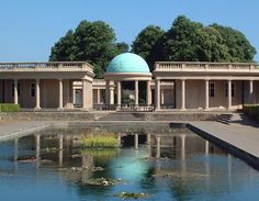 Eaton Park, Norwich - a great place for photoshoots