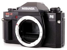 35Mm Camera   Auto and Manual 35mm Film SLR Camera Body Only accepts Pentax K Lenses ...