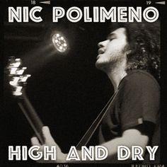 NIC POLIMENO | High And Dry