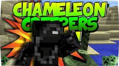New post (Chameleon Creepers Mod 1.8.9/1.7.10) has been published on Chameleon Creepers Mod 1.8.9/1.7.10  -  Minecraft Resource Packs