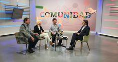 Robert and Kim Kiyosaki join Fernando Gonzalez on a tv show called Comunidad Robert Kiyosaki, Dad Blogs, Blog Instagram, Fernando Gonzalez, Most Successful Businesses, Merchant Marine, Rich Dad, Starting Your Own Business, Online Work