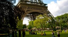 Paris, Air, 6 Nights, From $999
