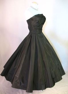 """a """"little"""" black dress"""