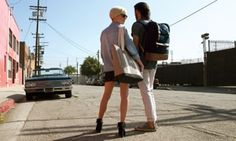 HEX Spring 2013 Collection Lookbook | Video