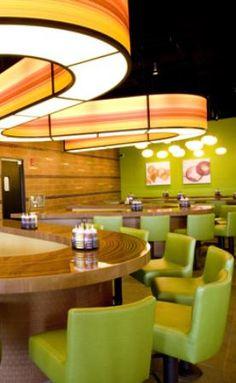 Bobby's Burger Palace at the Bergen Mall in Paramus, NJ. Great burgers ...