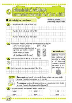 Clasa a II-a : Matematică și explorarea mediului. Clasa a II-a. Partea I - (E3) Thing 1, Periodic Table, David, School, Periodic Table Chart, Periotic Table