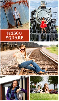 Azuelo SQUARE - Michael Montoya - Brianna Post - Emily Rhodes - Frisco - Texas - Outside - - Senior Pictures - Tyler R. Senior Pictures 2014, Senior Photos, Senior Portraits, Texas Photography, Senior Photography, Mckinney Texas, Frisco Texas, Rhodes, Bffs