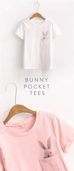 Bunny/Rabbit Pocket Tees & in White or Pink. Bunny/Rabbit Pocket Tees & in White or Pink. The post Bunny/Rabbit Pocket Tees & in White or Pink. Up Girl, Mode Outfits, Printed Sweatshirts, Pretty Outfits, Casual, Style Me, Girl Style, What To Wear, Nike