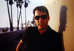 Greg Dulli.  Afghan Whigs/Twilight Singers/Gutter Twins genius.  If you don't know, you should.