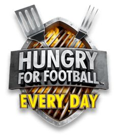 Hungry For Football Every Day
