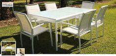 comedores jardin - artmobdesign - interiorismo y mobiliario -