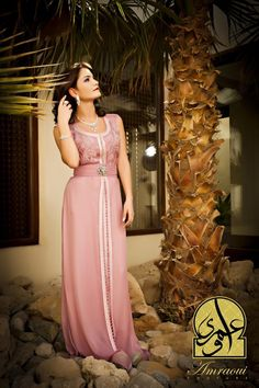 72123e590c A Chit Chat with Fashion Designer Laila Amraoui #Abaya #Fashion #Arab # Designer · Arabic Wedding ...