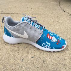 015eb8a1703e6 Custom Nike Roshe One