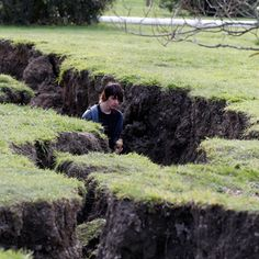 New Zealand earthquake damage bill to top Earthquake Damage, Earthquake And Tsunami, The Beautiful Country, Beautiful Places, New Zealand Earthquake, Christchurch New Zealand, My Family History