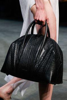 Helmut Lang Bag #KWFALLSTYLE \\