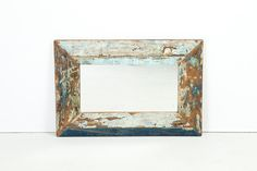 """Cahaya Mirror - LR 