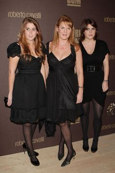 Princess Beatrice: The makeover that everyone's talking about - Photo 2
