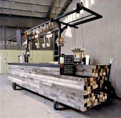Lumber bar.                                                       …
