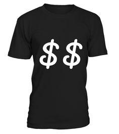 Dollar Eye T-Shirt