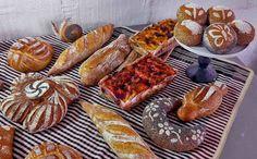 Artisan Baking Master Class: Holland, January 2016#Baker Josep Pascual