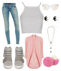 45da6914812eac 75 Best Light blue jeans outfit images
