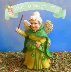 Mini Fairy Godmother