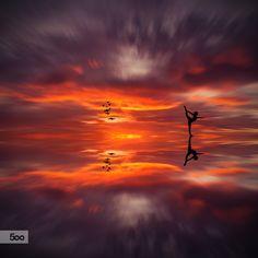 Fotografía Peace por Arun Kumar en 500px