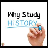 Back to School - Why Study History?