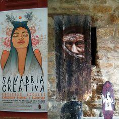 Primera exposición colectiva de FAU en Sanabria #fau_art #barnart#stree2lab #dsb_graff #urbangraffitisbcn #rsa_graffiti#tv_streetart #splendid_urban#urbanromantix  #ig_barcelona #catalunyalliure #arteenlascalles #arteurbano #arteurbanobarcelona##dopeshotbro #vimural #arteenlascalles #artalcarrer  #tv_streetlife by fans_del_arte_urbano