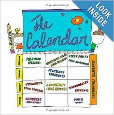 The Calendar: R. J. Kottke: 9781482396034: Amazon.com: Books Feast Of Tabernacles, Sims, Calendar, Map, Amazon, Holiday, Books, Amazons, Vacations