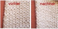 Die verflixte zweite Masche – Tichiro – knits and cats