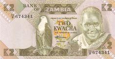 Motivseite: Geldschein-Afrika-Sambia-Kwacha-2-1986