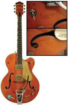 chet atkins guitar