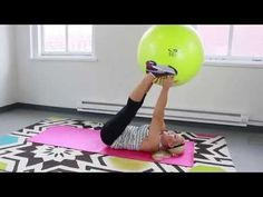 9 Moves To Shrink Your Muffin Top [VIDEO]