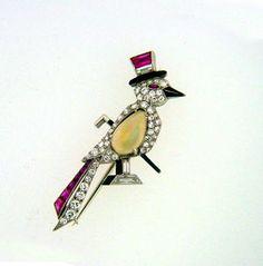 Raymond Yard Inc. - Antique Jewelry University