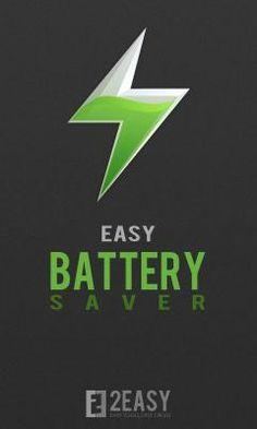 Андроид приложение Easy Battery Saver. Скриншоты к программе