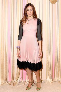 Best Dressed - Sarah Jessica Parker