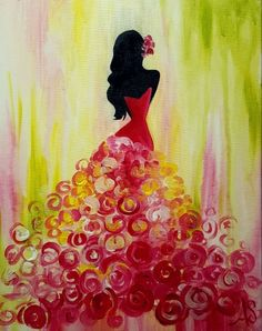 Penelope Painting